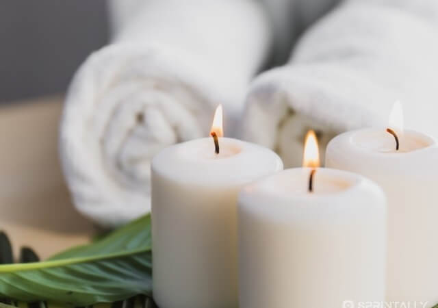 Body care: tips for the use of aromatic baths