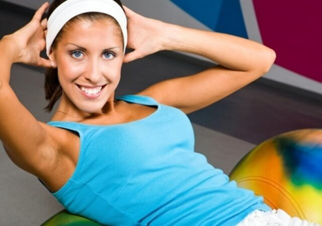 Top 3 tips for a effective fitness