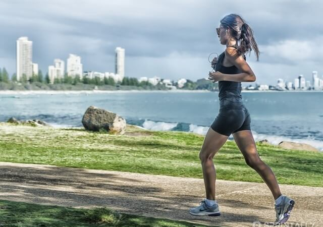 How to make running pleasant: 7 ideas
