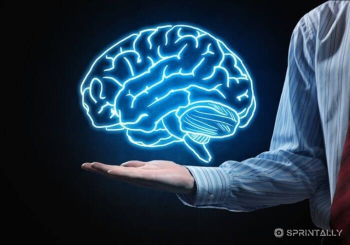 People Use The Brain Only On 10% Of Its Capabilities
