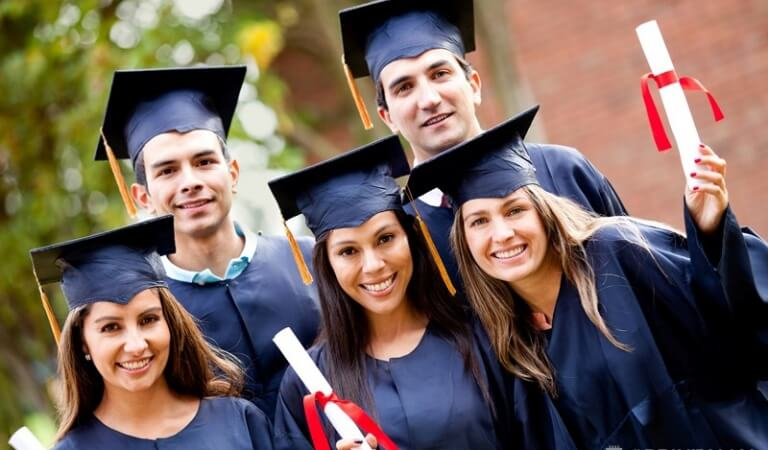 Interesting facts about students