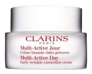 Anti Wrinkle Cream Clarins