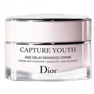 Antioxidant Cream Capture Youth