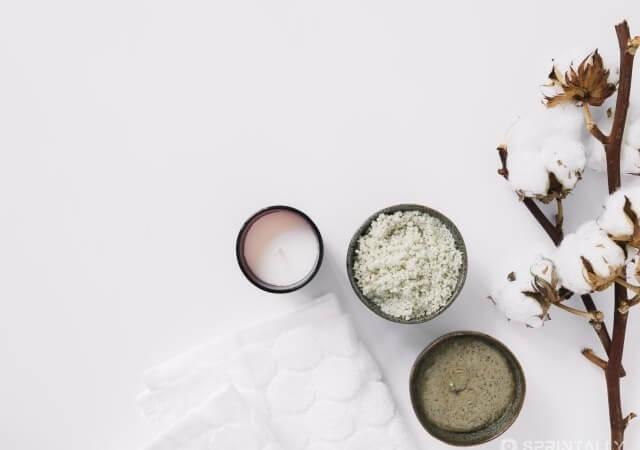 Facial Scrub at Home: Top 5 Recipes