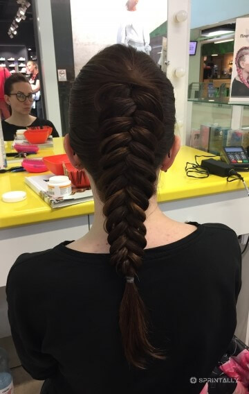 Make A Weave Or A Bun