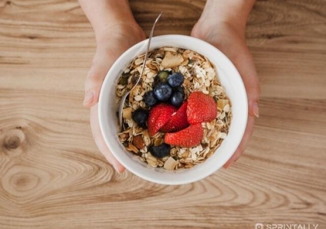 Oatmeal diet: does it make sense?