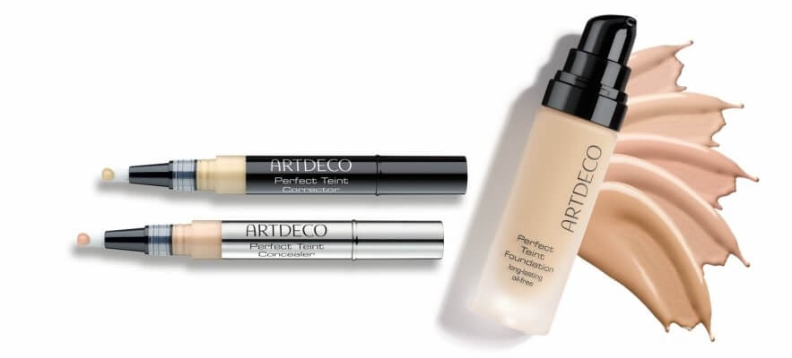 Perfect Teint Foundation from ARTDECO