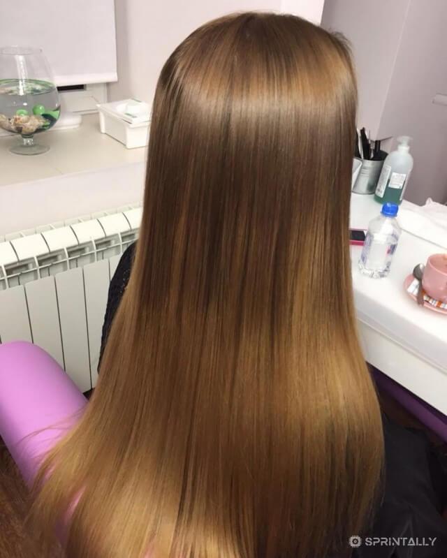 What Is A Hair Lamination