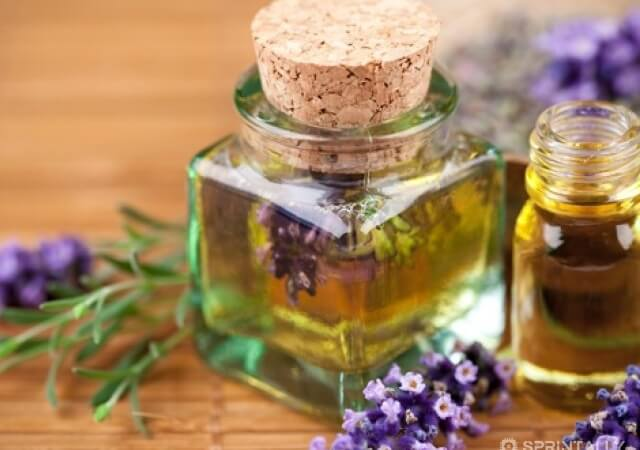 Rules for the use of vegetable and essential oils