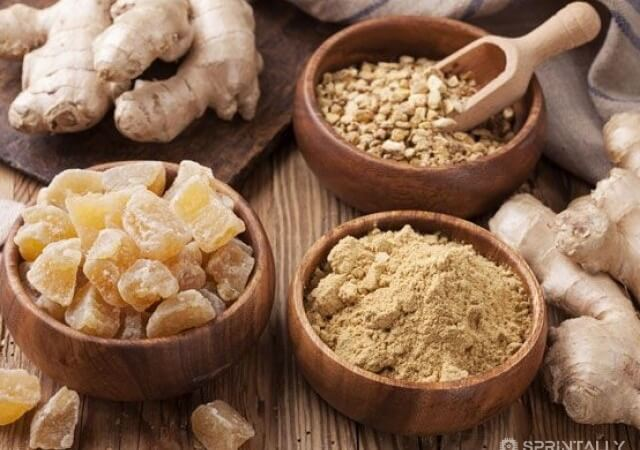 Strictly forbidden: who should not eat ginger?
