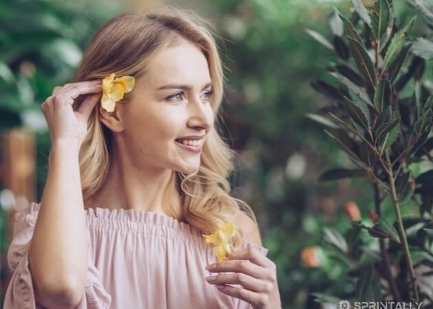 Trendy hair coloring techniques for the summer of 2019