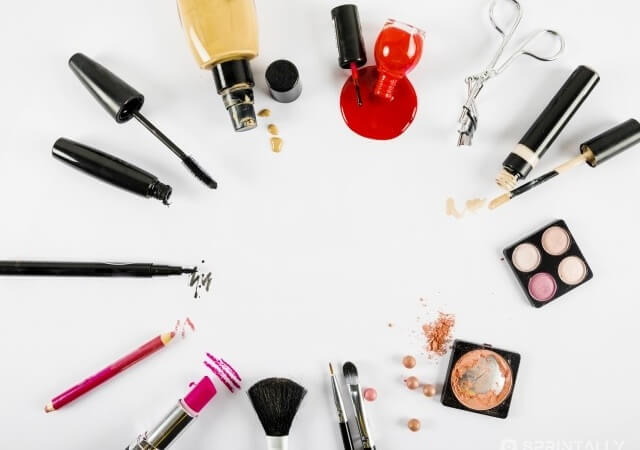First date: how to look your best with makeup?