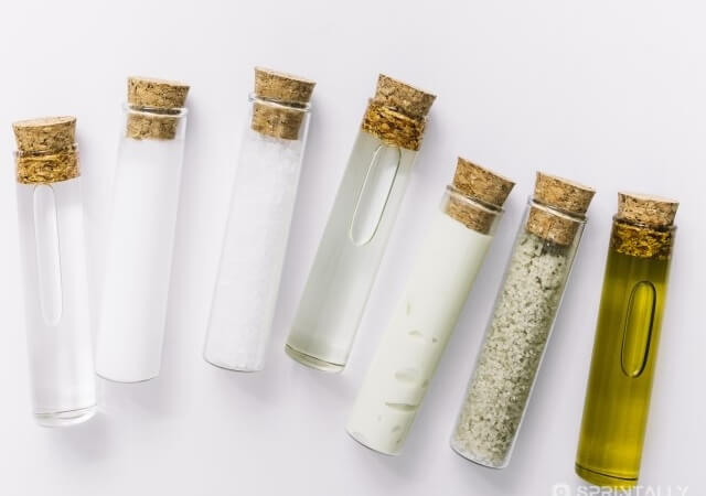 Probiotics in cosmetics: how to slow down skin aging