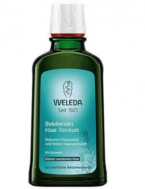 Restorative Tonic For Hair Growth Weleda