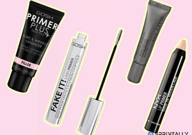 Beauty dictionary: what is primer?