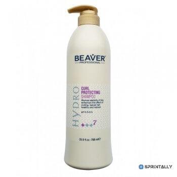 Shampoo Curl Protecting Shampoo