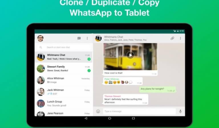10 Best WhatsApp viral script / WhatsApp clone script