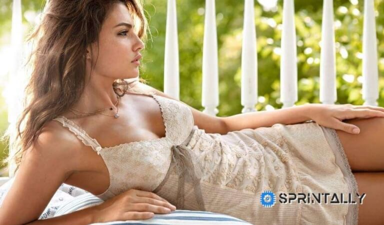 100 most beautiful women in the world