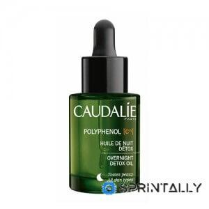 Face oil Caudalie Polyphenol C 15