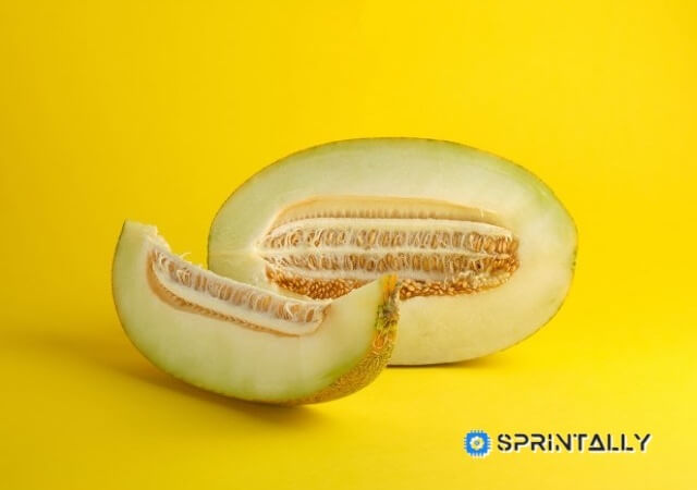 Summer melon diet: how melon helps to lose weight?