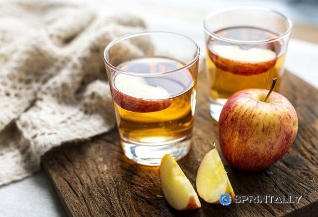 Apples Juice