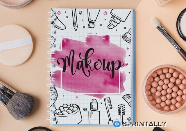 5 budget cosmetic makeup finds