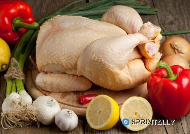 How to choose fresh and safe chicken meat? 8 Tips