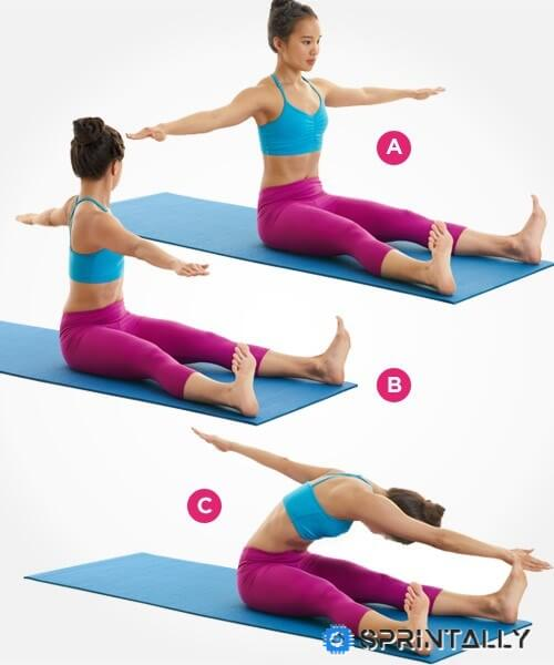 Exercise For The Press &Quot;Saw&Quot;