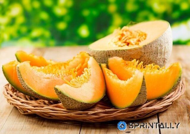 Melon: who should not eat fragrant fruit?