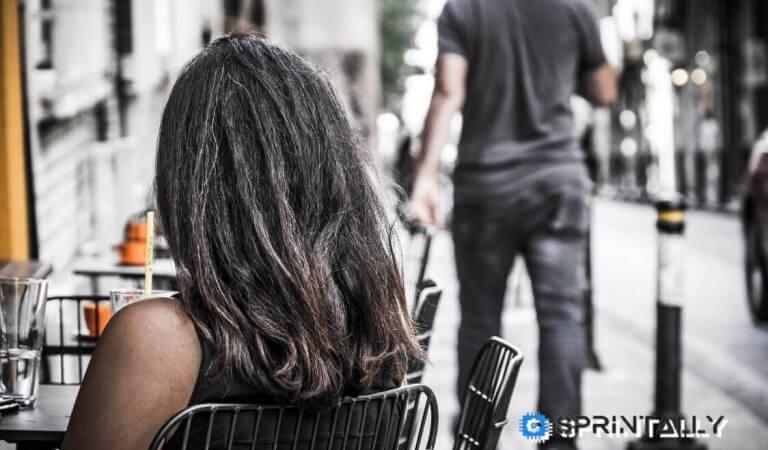 Top 10 reasons for breakups