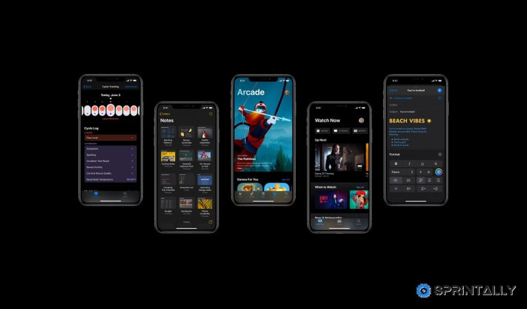 Which devices will get wonderful iOS 13 and iPadOS updates?