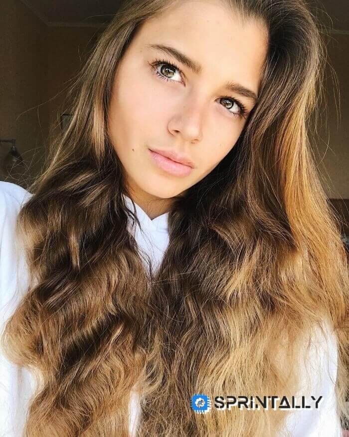 Aleksandra Soldatova, Russia