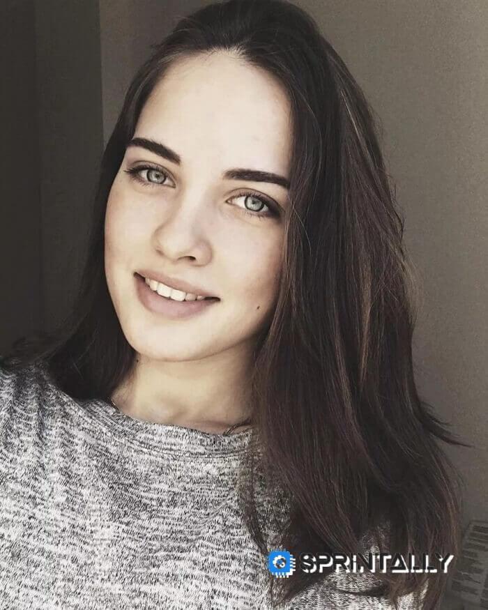 Anastasia Bryzgalova, Russia