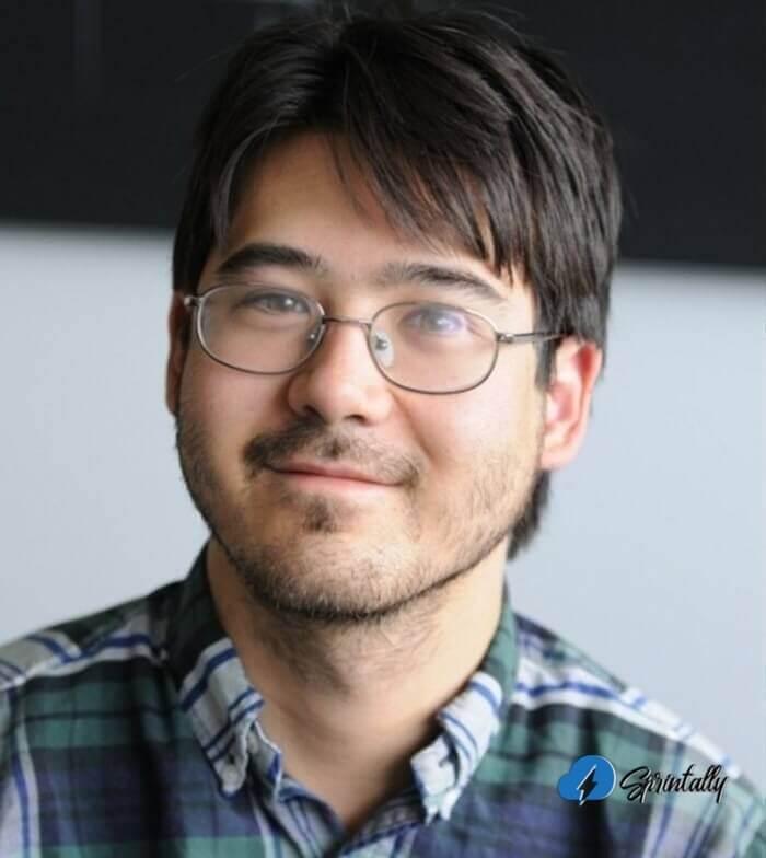Christopher Hirata