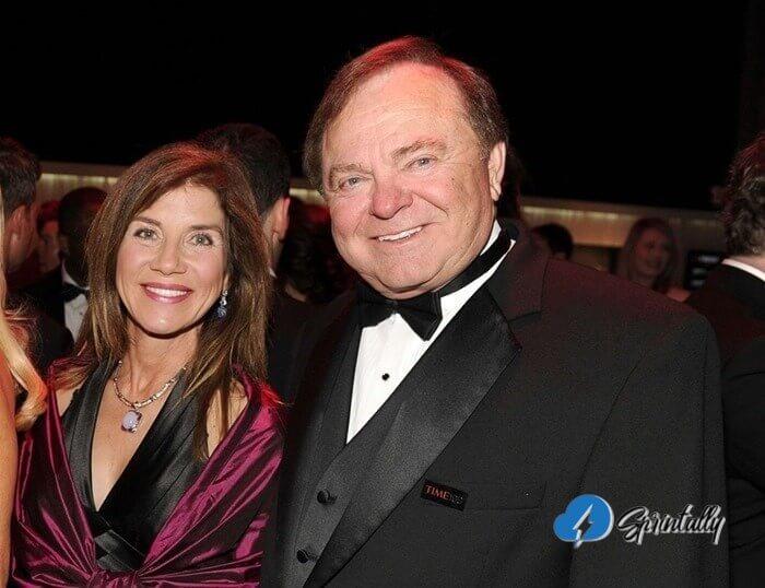 Harold And Sue Ann Hamm
