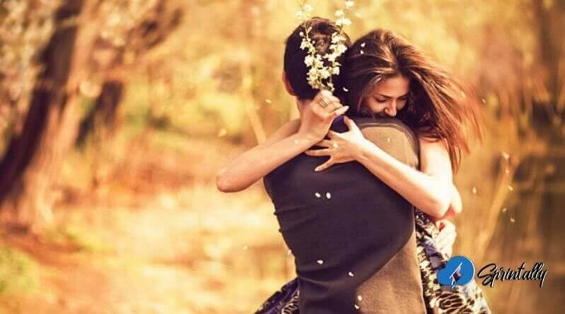 When A Person Experiences True Love