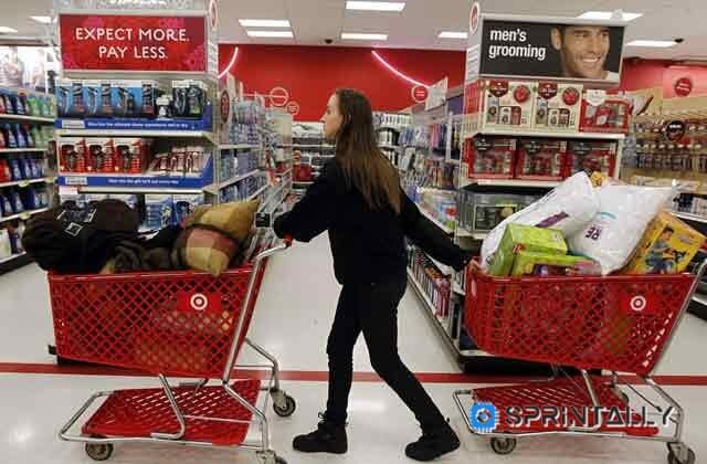 Women Love To Buy Items On Sale Even If They Are Completely Useless