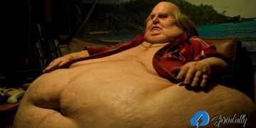 Fattest People