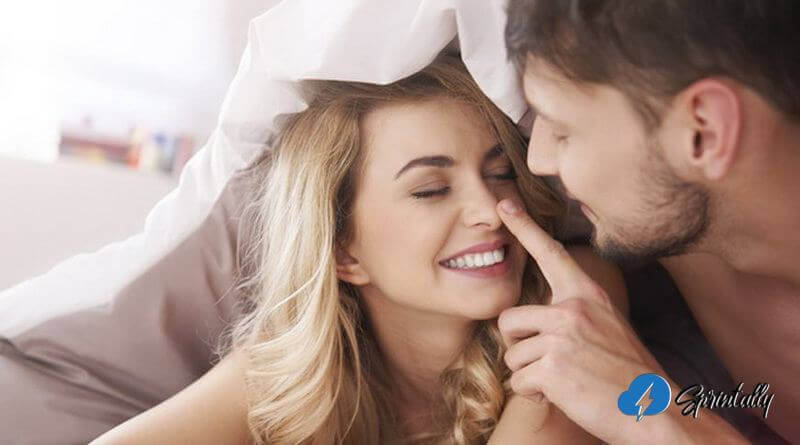 Practical tips on how to fall in love with a girl