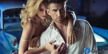 Female Infidelity