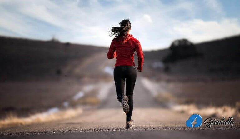 How to start Jogging: 5 tips
