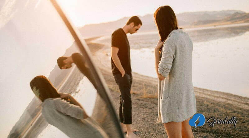 Facts About An Open Relationship