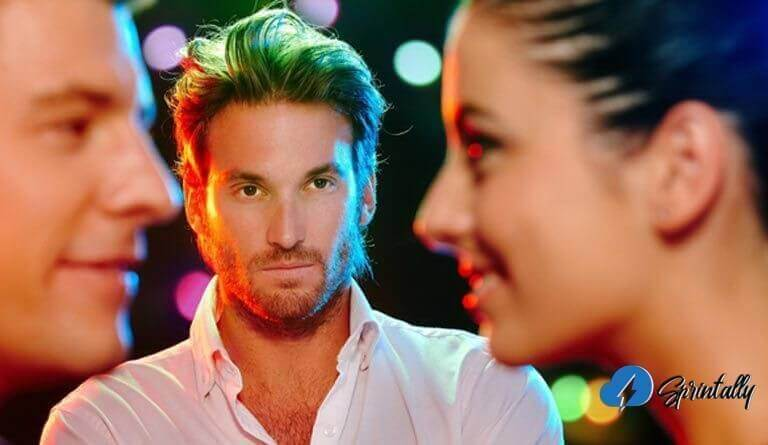 How to stop being jealous: 9 tips