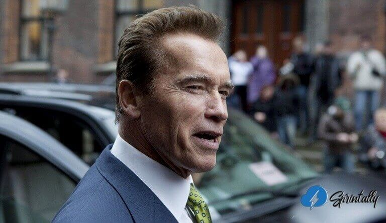 Rules of success from Arnold Schwarzenegger: 6 rules