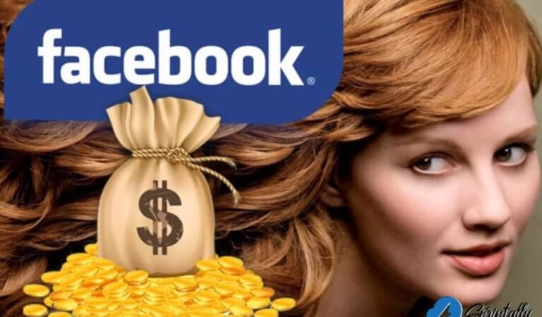 How to make money on Facebook: 12 powerful methods