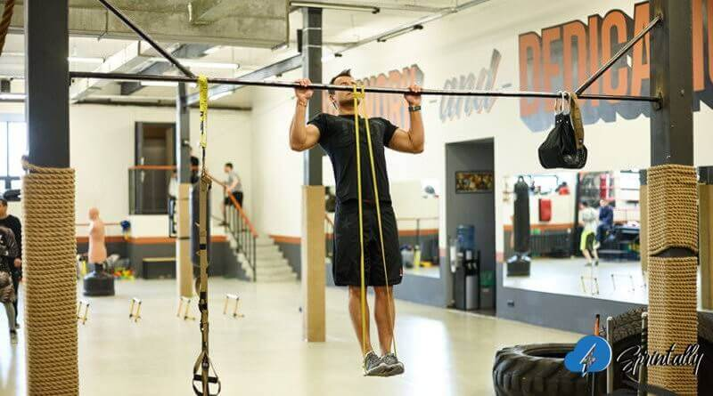 The Auxiliary Pull-Ups