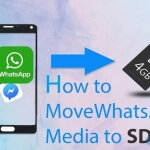 Whatsapp Photos To Sd Card