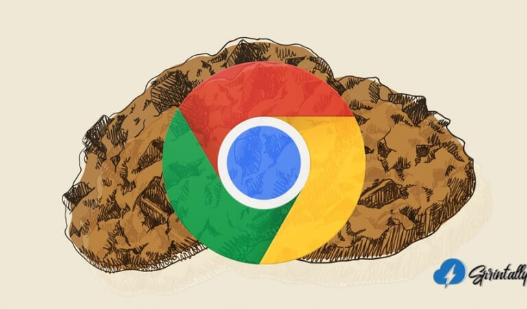 How to enable and disable cookies in Chrome browser