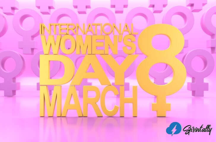 Every Year, International Women'S Day Has An Official Theme