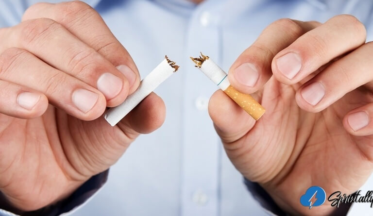 How to quit smoking? 3 Amazing tips
